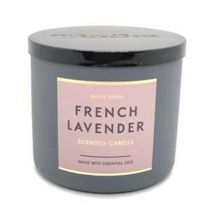 -BBW- French Lavender 3-Þráða