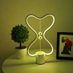 Heng Balance Lamp (7 Colors )