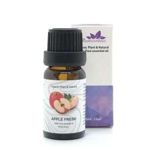 Ilmolía 10ml-Apple Fresh
