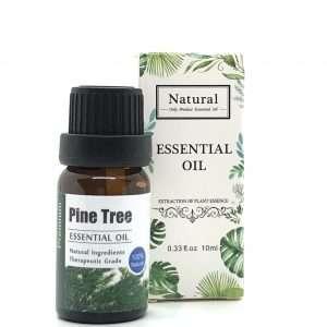 Ilmolía 10ml-Pine Tree