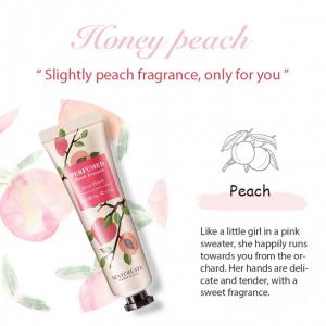 -Handáburður 30gr Juicy Peach
