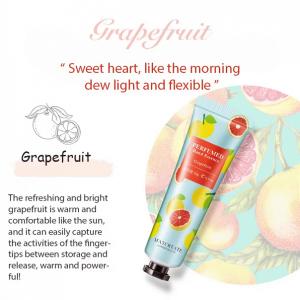 -Handáburður 30gr Grapefruit