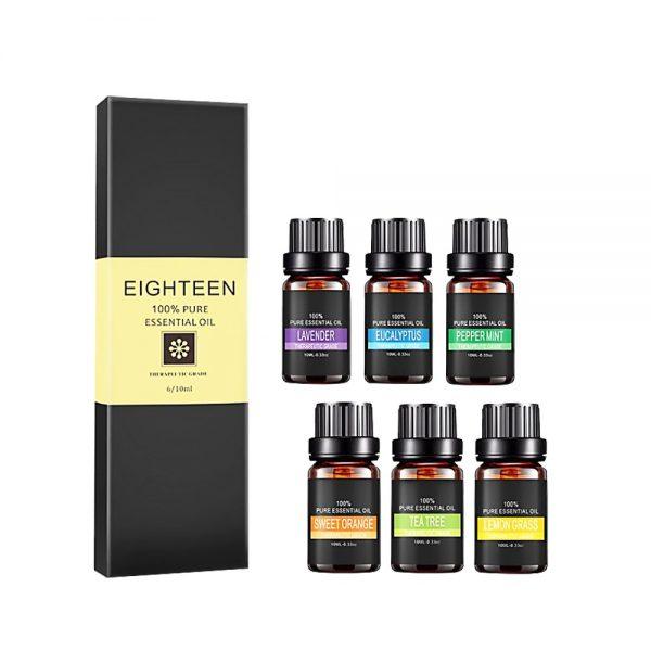 100-Pure-Aromatherapy-Essential-Oils-Set